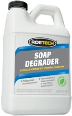 Soap Degrader